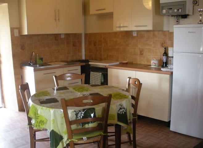 appartement 4 a 6 personnes