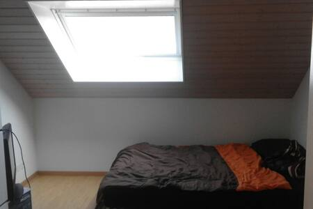 Cheap Private Room near Bern - Belp