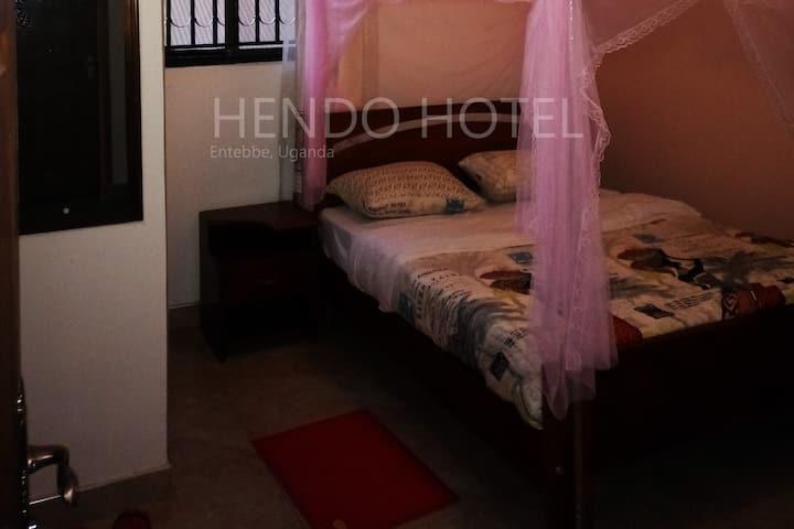 Hendo Hotel Deluxe Double