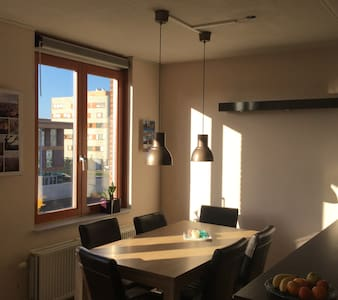 Comfortable room with everything you need - Almere