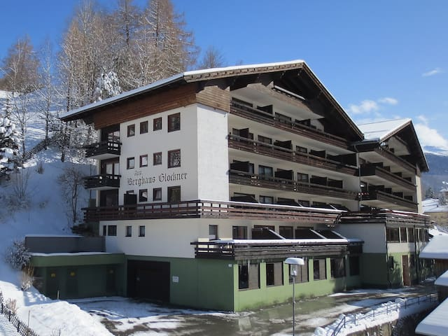 1-room apartment 27 m² Glockner - Heiligenblut