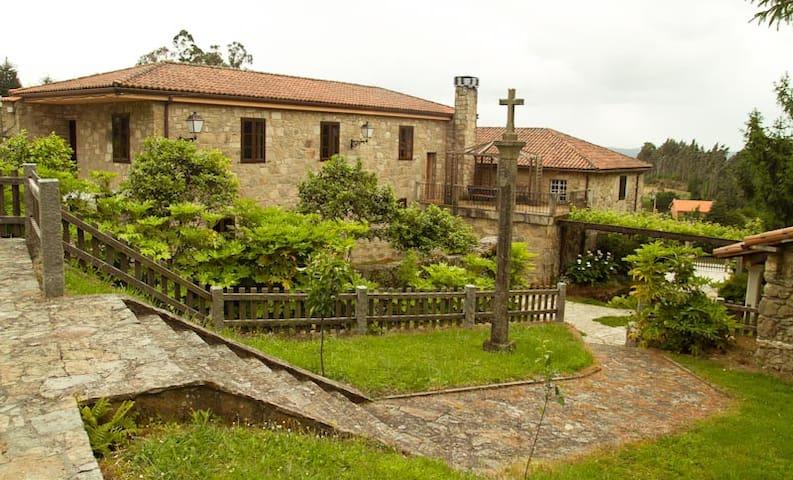 Casa rural Casa de Casal - Santiago de Compostela