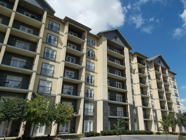 1 BR Condo MV3603 in Pigeon Forge - Pigeon Forge - Apartment