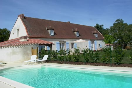 Cottage : tuillerie du Paligny - Tallud-Sainte-Gemme - Haus