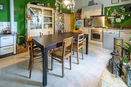 Pippi's House - Parma