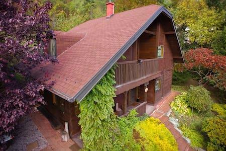 Eco house Horvat, Zagorje, Croatia - Donja Stubica - Haus