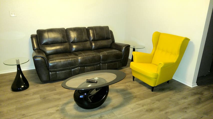 Affordable Poshly Furnished Apartment