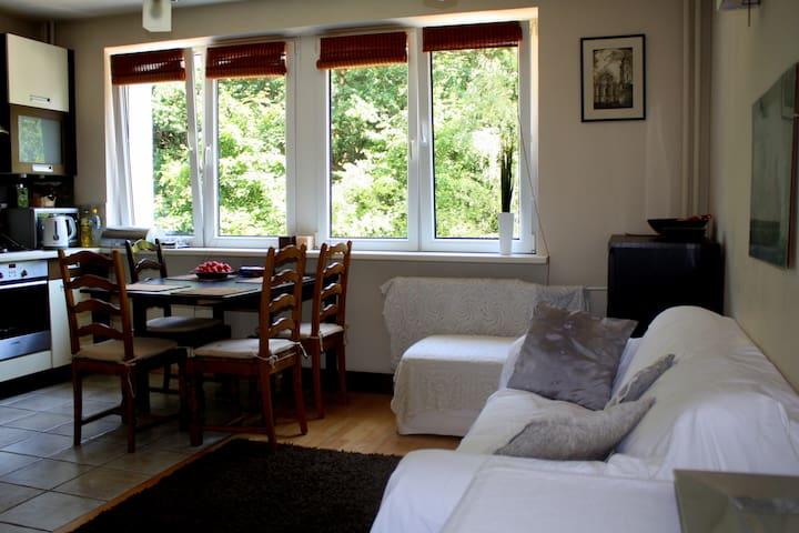 Apartment in Sopot