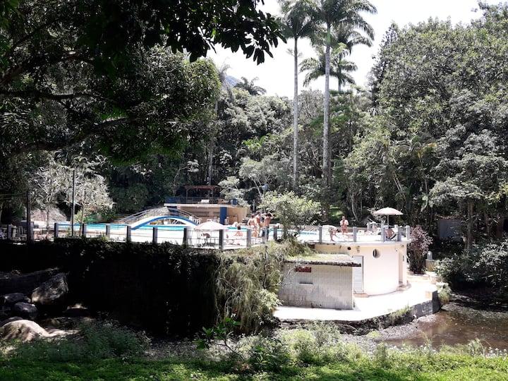 MINHA CASA NO RIO DE JANEIRO