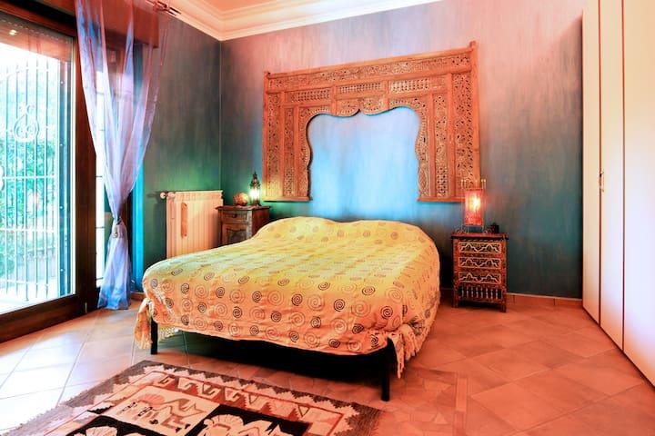 'Il Triopio' Resort & Events