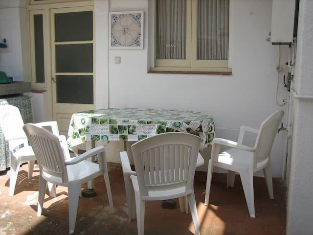 Casa céntrica en Arenys de Mar.