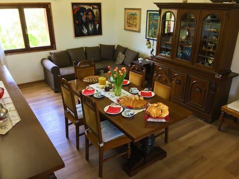 Bed & Breakfast/Casa Vacanze  Sa domo de s'Olia