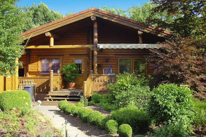 4 star holiday home in Wiefelstede
