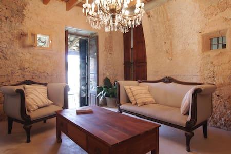 Beautifully Restored Village House - Ariany