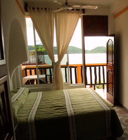 a room with a view zihuatanejo 2 br