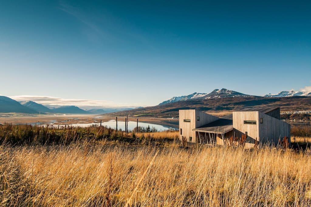 Trouvez un logement à Akureyri sur Airbnb