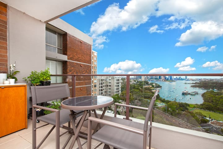 WAVERTON Carr Street- L'Abode. - Waverton - Apartment