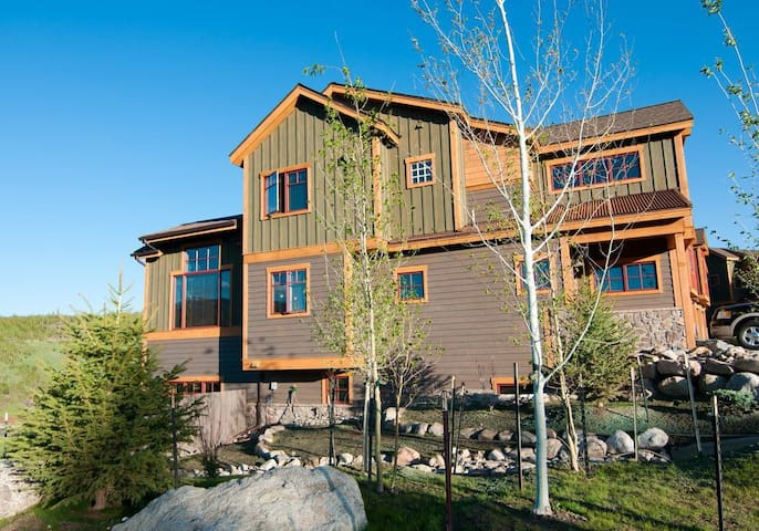Wildernnest's Finest Townhome  - Silverthorne - Apartment