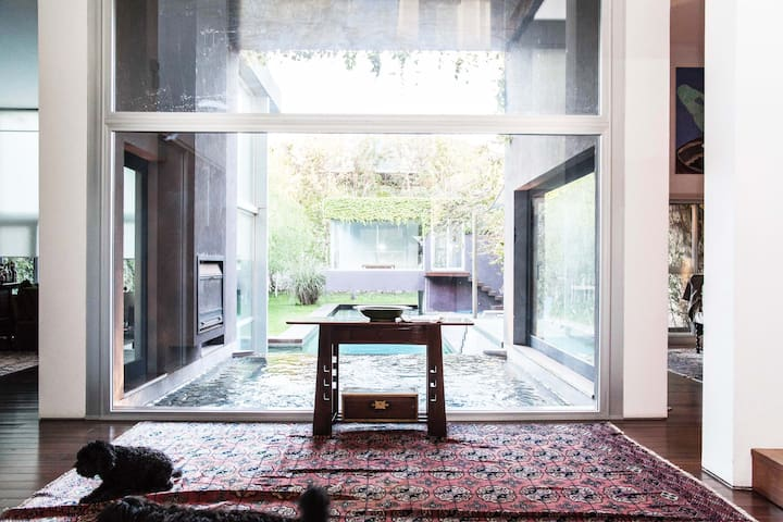 Luxury 3bedr House with Pool - Buenos Aires - House
