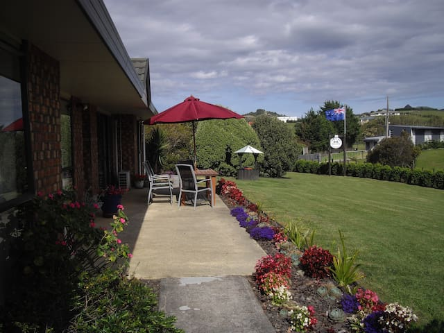 Whangarei Heads, Parua Bay B&B - Parua Bay - Bed & Breakfast