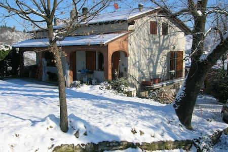 Accogliente casa a Savigno - Talo