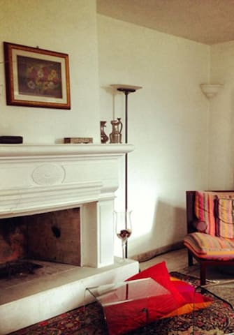 Casa di relax in collina - Monastero Bormida - Bed & Breakfast