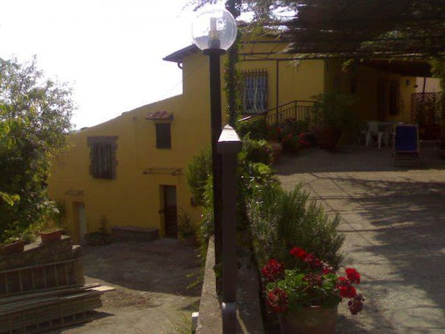 Country House in Bolsena - Latera - 단독주택