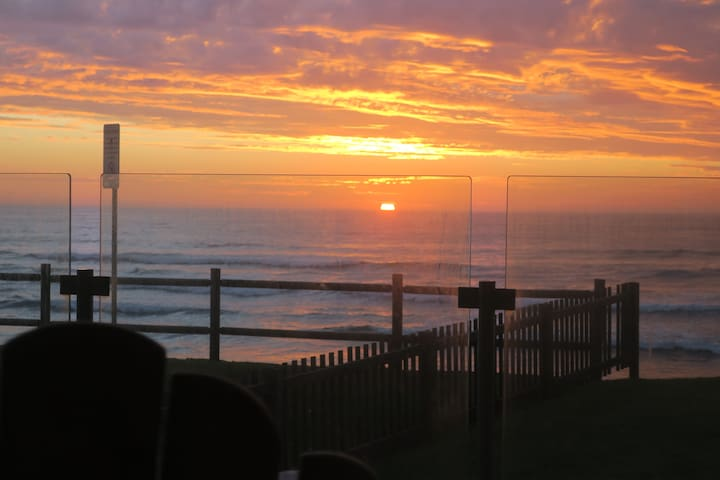 Sanbah Absolute Beachfront 1 - Lennox Head - Appartement