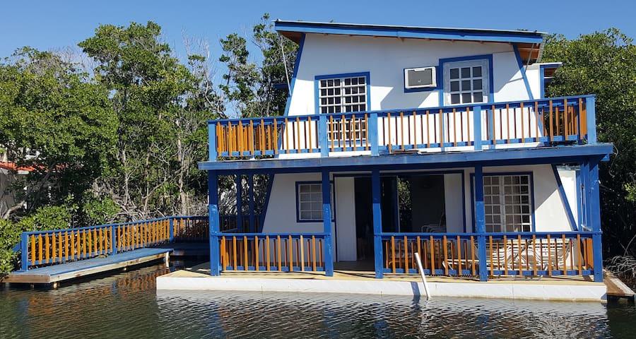 Water Front Property at La Parguera, Lajas P.R.