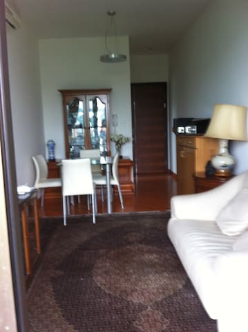 Single bed room with green view  - Sheung Shui - Wohnung