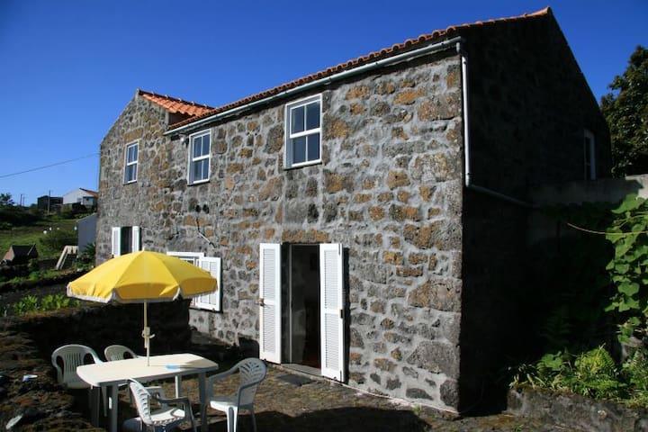 Apartment Boa Nova Azore island of Pico - Piedade, Pico - Apartment