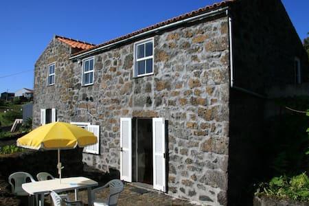 Apartment Boa Nova Azore island of Pico - Piedade, Pico