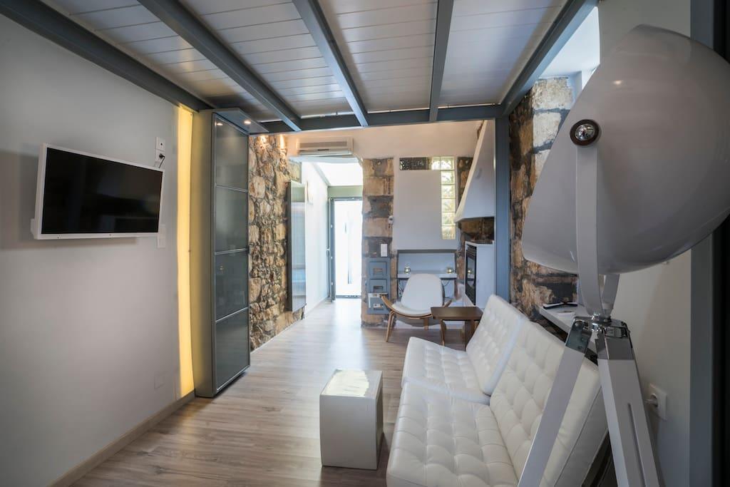 Chania Loft Suites