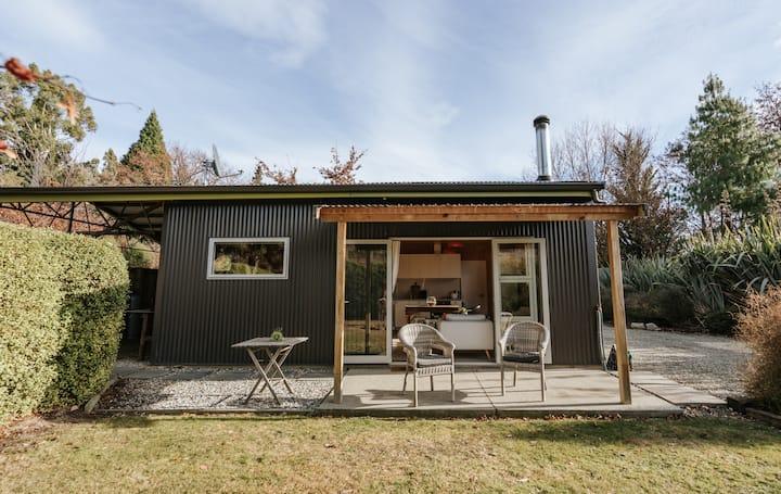Barn Studio On Aubrey