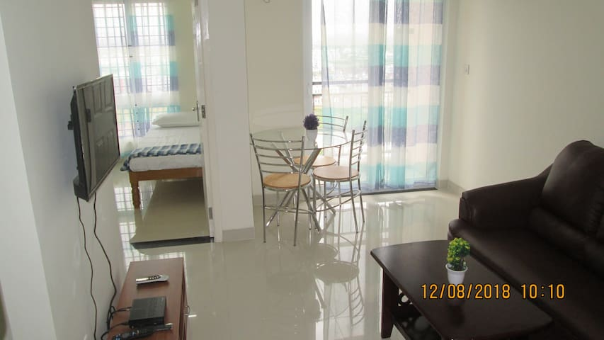 NEW 2BHK Entire Apartment in Luxurious Township#25