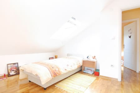 Single Room with Private Bathroom #1 - Belgrado