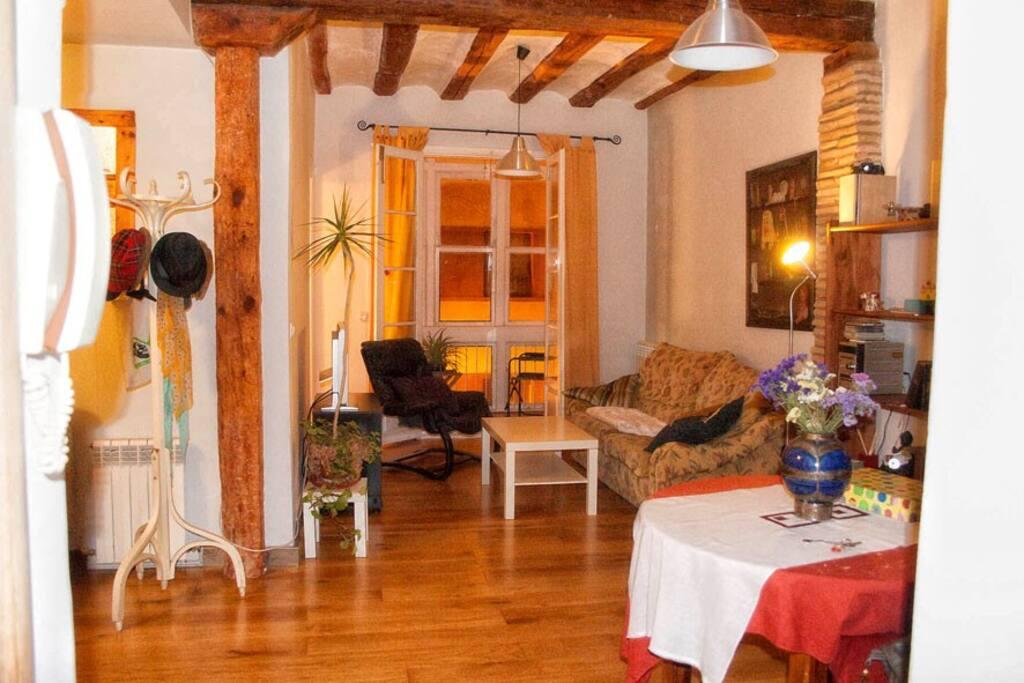 Alojamiento con encanto en centro appartamenti in - Alojamiento en formentera con encanto ...