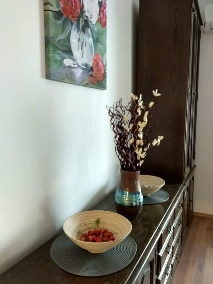 Apartment in center of Pula