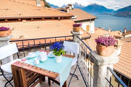 House IL Terrazzino Lake Como