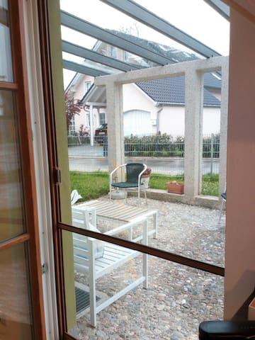 - Therm u. Flughafen, Mess MUC nähe Erding - - Bockhorn - House