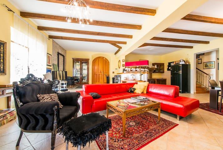 Villa Royal Bon Vivant Dubrovnik - Mokošica - Dom