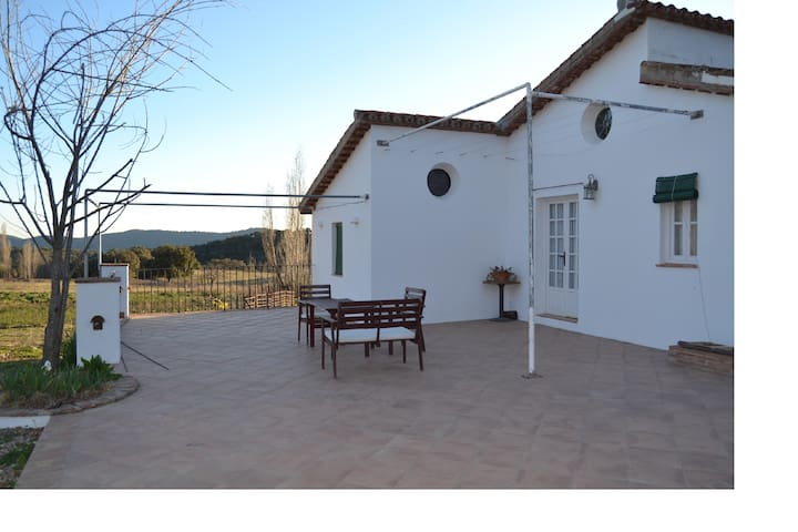 great apartment with 2 bedroms - Cazalla de la Sierra - Pis