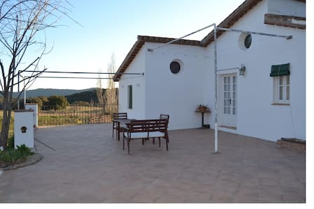 great apartment with 2 bedroms - Cazalla de la Sierra - Lägenhet