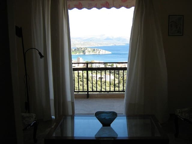 Great view, great location!!! - Tolo - Talo