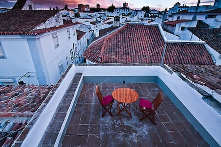 House with panoramic views in the historic center of Évora - Évora - Σπίτι