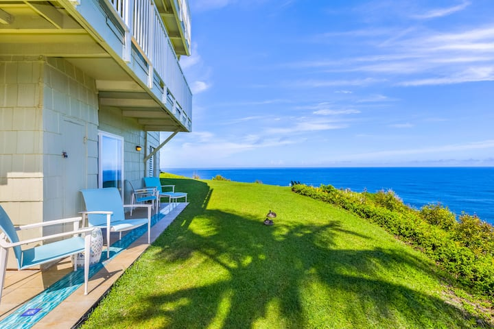 SUPER SALE!!! Completely Oceanfront Stunning VIEWS