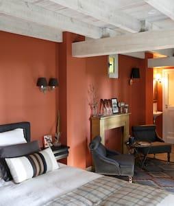 UN MATIN DANS LES BOIS Chambre 3 - Loison-sur-Créquoise