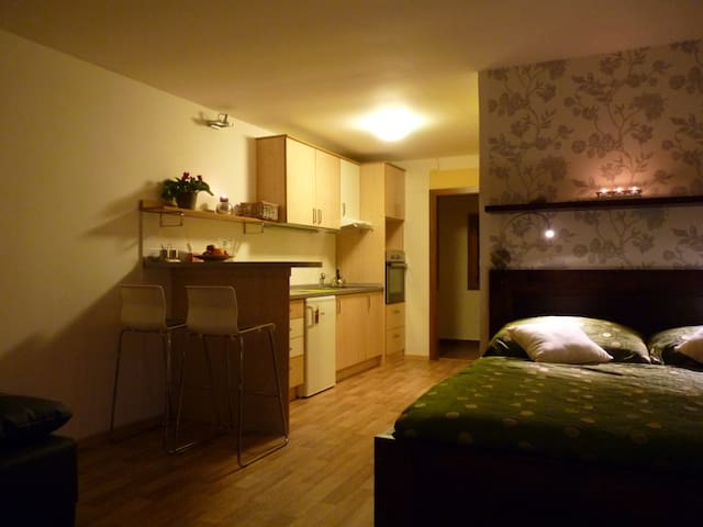 Apartma Krkonose - Martinice v Krkonoších - Ev
