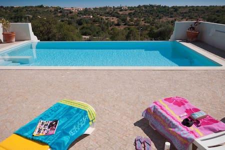 Algarve Private Villa with Pool   - Vale Judeu / Almancil / Boliqueime / Loulé / Vilamoura