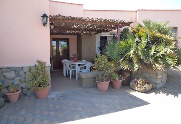 appartamento ALESSANDRA - Pantelleria - Lägenhet